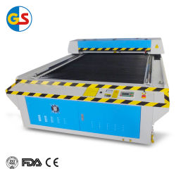 Folha de cor duplo ABS máquina de corte (GS1910)