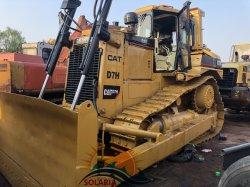 Utilisé Caterpillar D7h bouteur chenillé Original Japon Cat 25tonne le tracteur