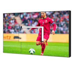 "HDMIの入力LCD壁パネルの監視LCDの壁の台紙49 """