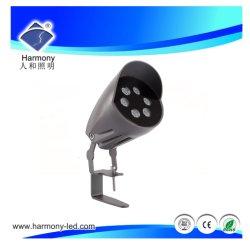 Osram 6W LEDの屋外の点ライト