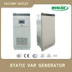 300 kVA 400 V driefasige anti-harmonische reactieve compensatie, statisch Var-generator SVG