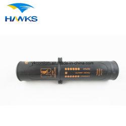 CL2E-KH10-1 Comlom 10 in 1 multi Hilfsmittel-Emergency Pfeife-Kompass-Feuerstein-Feuer-Starter-Überlebensausrüstung