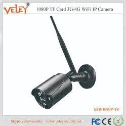 TF carte de caméra IP infrarouge sans fil Système de caméra de sécurité WiFi