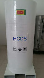 전자 급료 Hexachlorodisilane