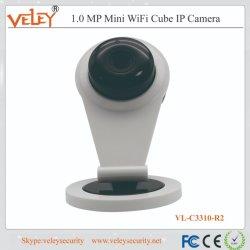 720p беспроводная IP камера Mini камеры безопасности за наблюдение за ребенком