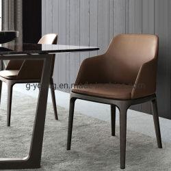 [سلّس] [نورديكس] تصميم خشبيّ يتعشّى كرسي تثبيت