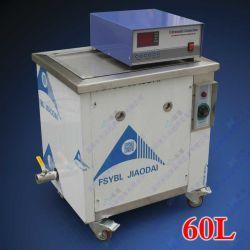 60L 28Кгц 900W очистка машины сверхзвуковой поверхностей для промышленного