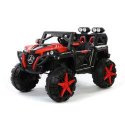 Bebé Coche 12V Batería de los Niños Los niños Control remoto / Alquiler de coche eléctrico / Regalo de Navidad bebé Coche de paseo en coche de bebé Juguetes