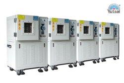 Résistances CMS & Contrôle de séchage de revêtement de contrôle aérien de l'équipement de séchage du convoyeur