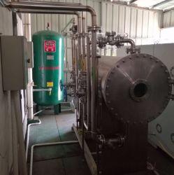 Depuratore di acqua per il generatore dell'ozono della piscina