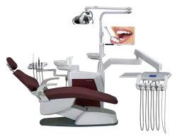 세륨 증명서 (ZC-S700)를 가진 새로운 디자인 치과용 장비