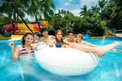Baja permeabilidad de la humedad de la película de TPU para practicar deportes acuáticos, surf