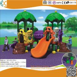 위락 공원 장비를 위한 아이 옥외 플라스틱 장난감