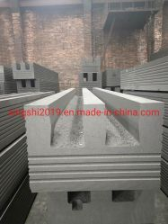 陰極カーボンアルミニウム工場のためのブロックによって黒鉛化される陰極のグラファイトのブロック