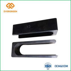 Saldatura automatica di alluminio inossidabile personalizzata di CNC