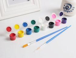 수채화 페인트 세트 멋진 품질 아트 예술가, 학생, 초보자 등을 위한 수채화