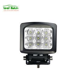 """Indicatore luminoso di nebbia fuori strada dell'indicatore luminoso LED dell'azionamento dell'inondazione LED del punto di 12V 24V IP67 del camion 5.3 del trattore dell'indicatore luminoso del lavoro di alto potere 90W LED """""""