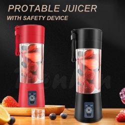 Elettrodomestici portatili personali portatili portatili per la cucina in vendita a caldo Mini Electric Frullatore per centrifuga