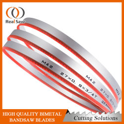 Großhandelsbandsäge-Schaufel für Ausschnitt-Metallstahl und -holz