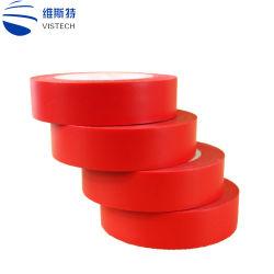 UL 인증을 획득한 고온 판매 PVC 전기 절연 접착 테이프