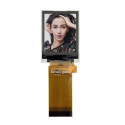 سعر مخصص رخيص 1.77 بوصة 128*160 وحدة شاشة 1.77 بوصة شاشة TFT LCD