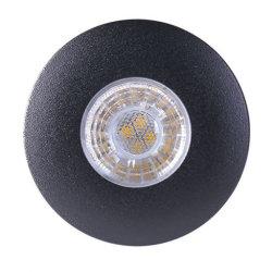 Кабинет лампы фонаря направленного освещения с регулируемой яркостью Triac коллектора затенения 3W