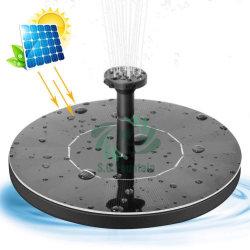 Nieuwe Hot Selling Producten Solar Power water Fontein terracotta met Fabrieksprijzen
