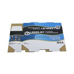 Boîte de dialogue personnalisée nouvelle arrivée boîte en carton<br/> Boîte de papier de gros de recyclage de boîtes de stockage Emballage Boîte en carton ondulé pour les chaussures /Electoric produit /Foods