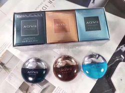 Мужской парфюмерии 3 наборов долгосрочных Аромат освежающий океана Кельна Подарочная упаковка духов