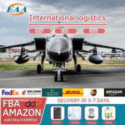 Luftfracht-Services Eaa-BerufsDropshipping Haus-Hausabstand kundenspezifische von China nach Australien