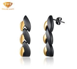 자기 귀금속 남성용 귀걸이는 티타늄 체인 남성용 자기 귀걸이입니다 유럽 및 미국 보석 Er433bg