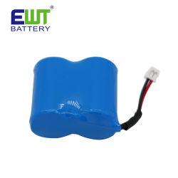 De Batterij Er14250m 3.6V 800mAh van ER van de Hoge Macht van Ewt voor CMOS Geheugen