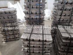 Вывод Ingot чистый металл 99,97% с разумной цене Pb