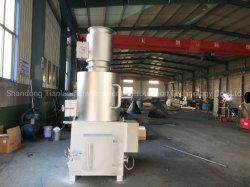 Protezione ambientale inceneritore apparecchiature per rifiuti domestici rifiuti, inceneritore rifiuti industriali macchinari per lo smaltimento rifiuti