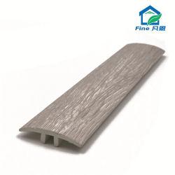 Dernière bande de plancher laminé PVC connecteurs T-Fnptm moulage1