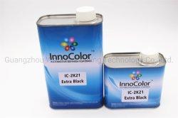 제품 1K 색깔 코팅 차 페인트 자동 바디 충전물을 다시 마무리하는 도매 차