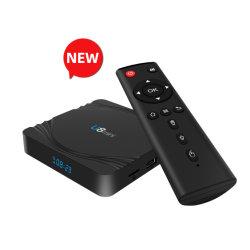 Androider Fernsehapparat-Kasten 9.1 Amlogic S905W Fernsehapparat-Kasten X96 Mini1g 8g 4K 60TPS WiFi 2.4GHz intelligenter Fernsehapparat-Kasten