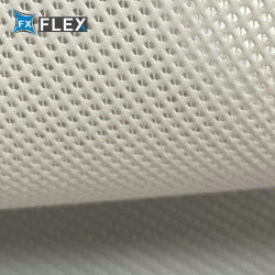 Produtos de margem alta todos os tecidos são adequados para a impressão digital de solvente de malha de PVC Chinês