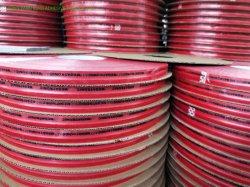 14mm*4/6*1000m rote Zwischenlage-wiederversiegelbares Beutel-Dichtungs-Band für CPP Plastik-Beutel