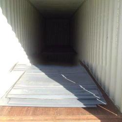 熱間圧延の造船業の構造の低合金の炭素鋼の金属板(EH36)