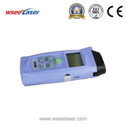FC SC 어댑터 휴대용 광 광원 테스터 도구 키트 OPM Optic Power Meter