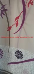 Micro stampa del pigmento del tessuto del lenzuolo della fibra