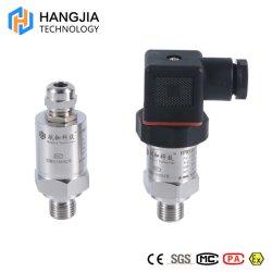 Hangjia HPM130 산업 조밀한 실리콘 압력 전송기 센서