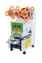 Macchina elettrica automatica di sigillamento del sigillatore della tazza di Boba del tè della bolla di uso commerciale 110V 220V