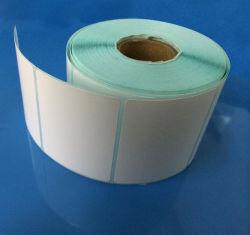50X40cm e auto-adesivo autocolante térmica direta superior a transferência térmica de papel etiqueta impressa
