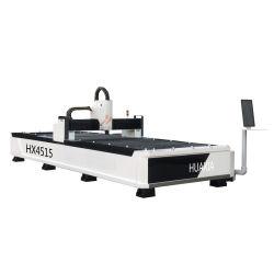 Macchina da taglio laser in fibra 3015 da 1000 W, fonte laser IPG Attrezzature per il taglio di metalli