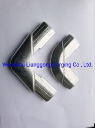 Настраиваемые горячих штампов формирование алюминиевых деталей в автомобильной, строительная техника, сельскохозяйственной техники