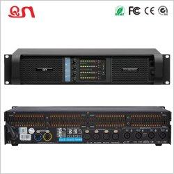 De professionele Versterker van de Macht van Gruppen van het Laboratorium Correcte Audio (FP10000Q)