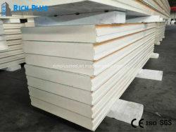 China Großhandel PIR Polyisocyanurate Boards PU-Schaum thermische Isolationsboard Für Kühlkette