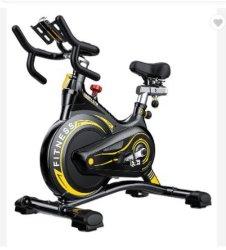 strumentazione di filatura delle merci Sporting di esercitazione della casa della bici di ginnastica della bici di rotazione di allenamento della bici di forma fisica della macchina di ginnastica della bici della bicicletta magnetica dell'interno di rotazione del volano 6kg